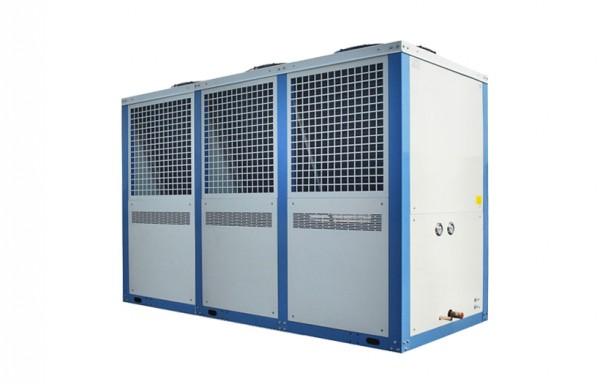Холодильные агрегаты закрытого типа