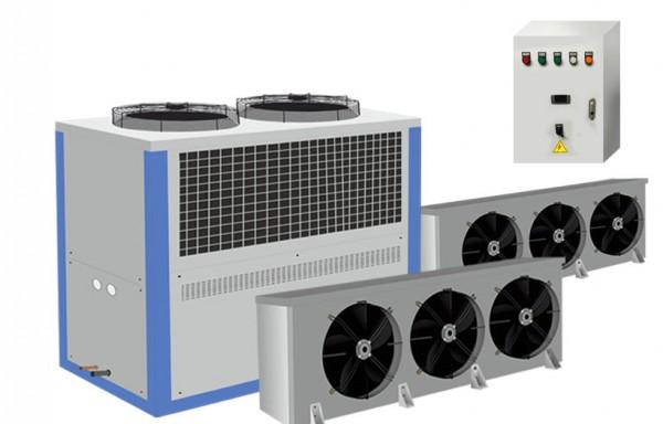Комплекты холодильного оборудования